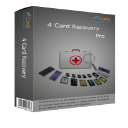 4Card Recovery icon