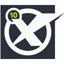 QuarkXPress icon