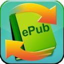 Coolmuster ePub Converter icon