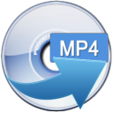 Tipard DVD to MP4 Converter icon