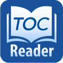 TOC Reader icon