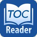 TOC Reader icon