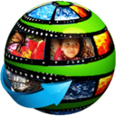 Bigasoft Video Downloader Pro icon