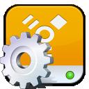 BPlan data recovery icon