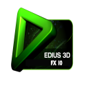 T-Safe Project File Protection For Edius icon