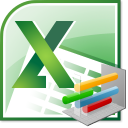 Excel Gantt Chart Template Software icon