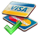 Validate Multiple Credit Card Numbers Software icon