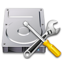 Aidfile Format Drive Recovery Software icon