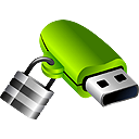 Rohos Mini Drive icon