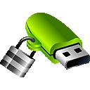 Rohos Mini Drive icon