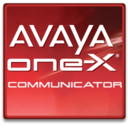 Avaya one-X Communicator icon