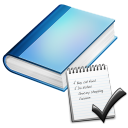 List Of All English Words Database Software icon