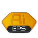 Free EPS To JPG Converter icon