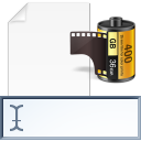 Rename Multiple Files Using Metadata Software icon