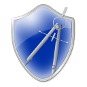 Microsoft Threat Modeling Tool 2014 icon