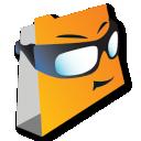 MySecretFolder icon