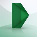 Autodesk DWG TrueView 2015 icon