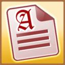 AllMyNotes Organizer icon