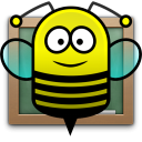 Spelling Bee Practice Software icon