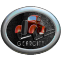 GearCity icon