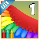 Coloring Book 1 - Lite icon
