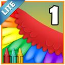 Coloring Book 1 - Lite icon