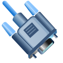 RS232 Data Logger icon