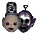 Slendytubbies II icon