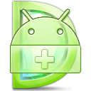 Android Data Recovery Pro icon