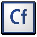 Adobe ColdFusion icon