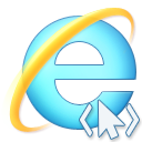 Internet Explorer Developer Channel icon