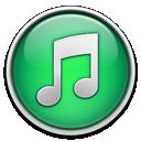 iTunesKeys icon