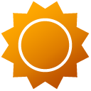 AccuWeather.com Stratus icon