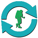 Trailmap Manager icon