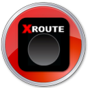 X-Route Manager icon