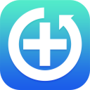PCMate Free File Recovery icon
