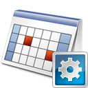 Repair Shop Calendar for Workgroup icon