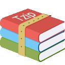 Tzip icon