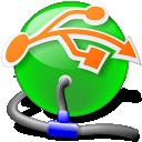 KernelPro USB Over Ethernet icon