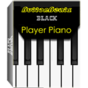 ButtonBass Player Piano icon