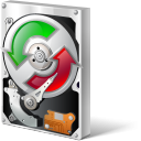 Smart Flash Recovery icon