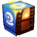Free Audio Video Studio icon
