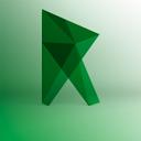 Autodesk Remote icon