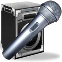Record Microphone Only When There Is Sound Software icon