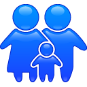 Free Genogram Maker icon