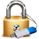 GiliSoft USB Stick Encryption icon