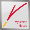 MyScript Notes icon