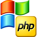 MS SQL PHP Generator icon