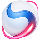 Baidu Spark Browser icon