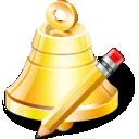 ABC Birthday Reminder icon